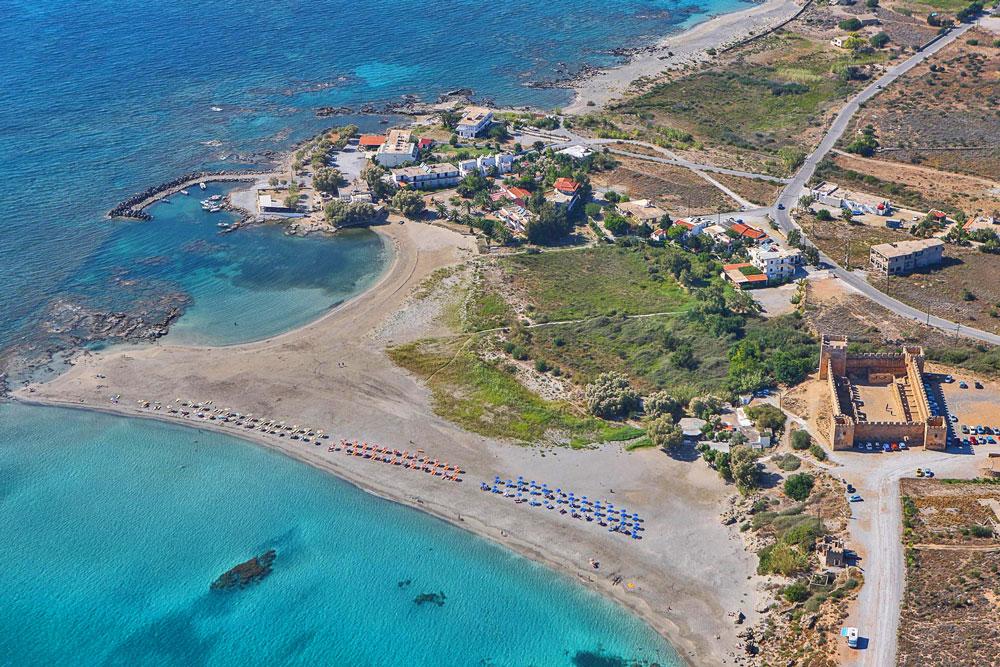 Excursion dans les îles grecques – Plaisir des îles grecques