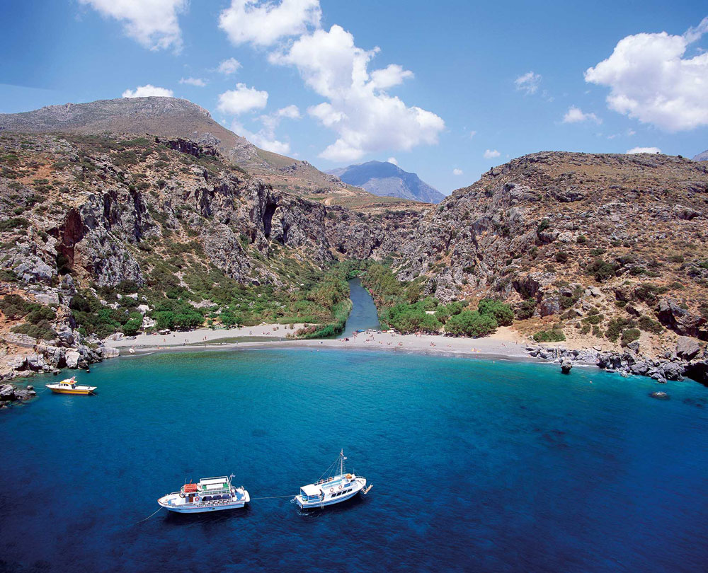 Crete Resorts – Paradise for Everyone